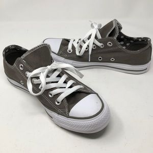 New Converse All Star shoes size 7